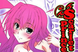 Scarlet princess -Rias Daisuki!