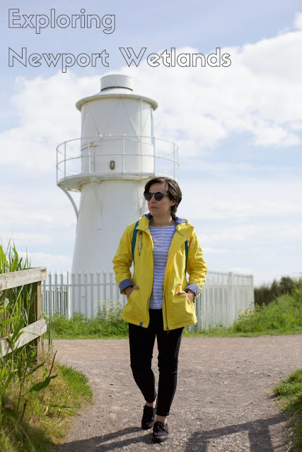 Lighthouse jacket