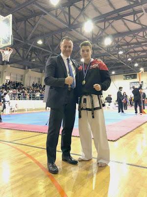 Στο πανευρωπαϊκό με την Εθνική 3 αθλητές του «Πρωτέα Ιωαννίνων»