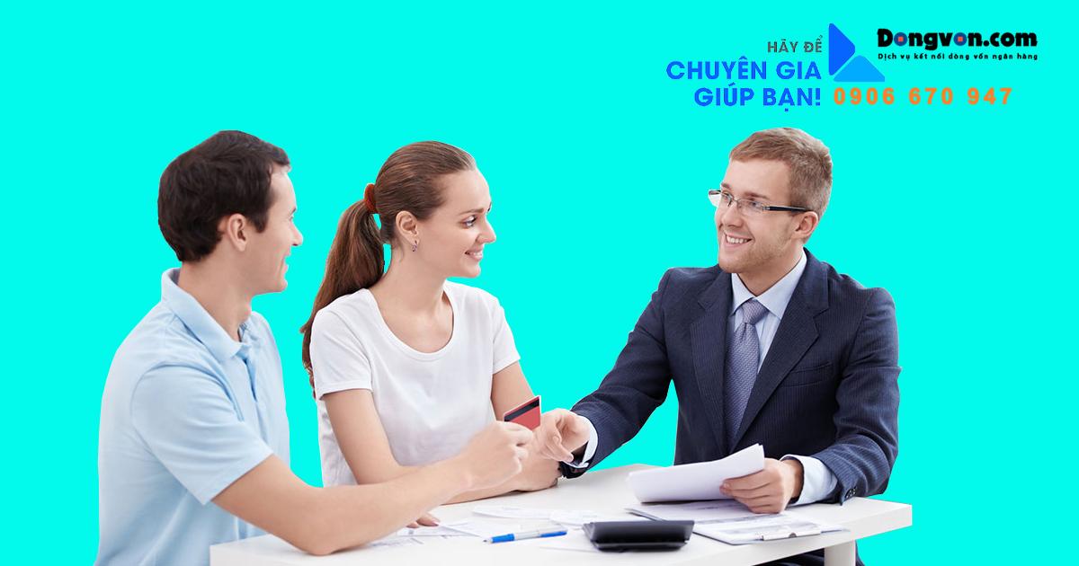 dịch vụ làm hồ sơ vay tín chấp ngân hàng