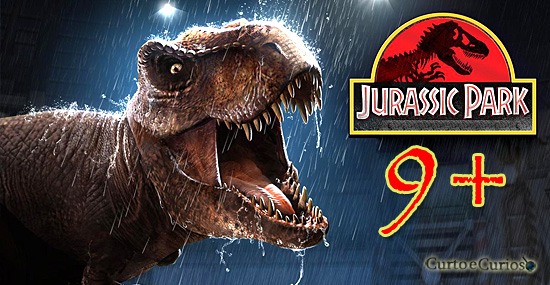 9 segredos dos filmes Jurassic Park que você nem imaginava