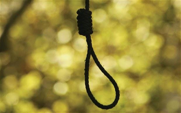 5 Fakta Tentang Kasus Bunuh Diri di Jepang