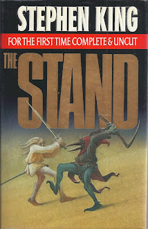 The Stand - Book Horror - Stephen King