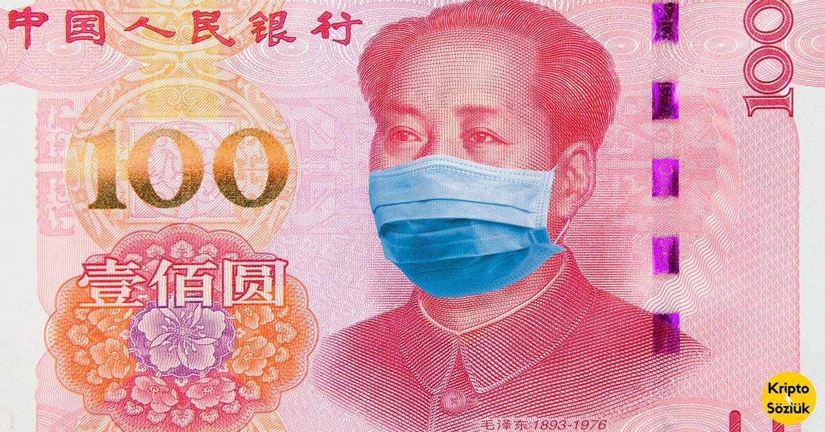 Çin Bitcoin Karantina