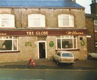 The Globe, Egerton