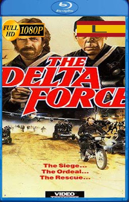 Fuerza Delta (1986) Latino HD [1080p] [GoogleDrive] rijoHD