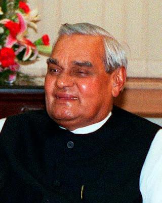The Great Politician Of India - Atal Bihari Vajpayee | Biography, Facts, Quotes, Awards