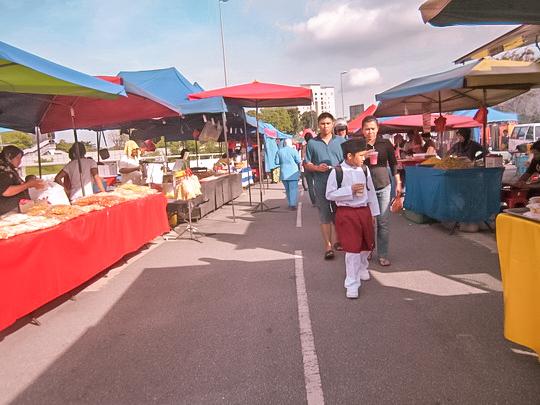 bazaar malaysia