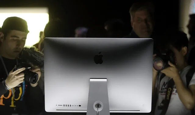 Apple stops selling the iMac Pro