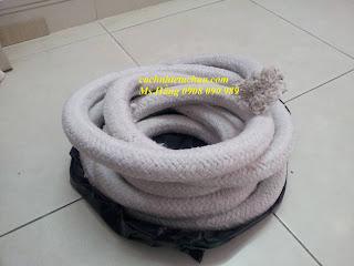 Dây sợi gốm Ceramic chịu nhiệt, chống cháy   Cách nhiệt Á Châu TKzS45N