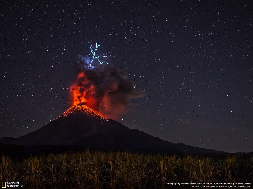 50 Breathtaking Photos Of 2018's National Geographic Photo Contest