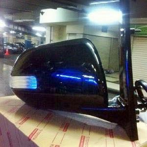 Kaca Spion Mobil Alphard Vellfire