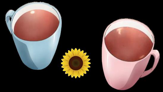 Absolute Duo - Apple Tea