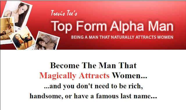 Alpha Male Dating Tips For Men