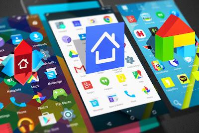 Tips Memilih Launcher HP Android yang Keren