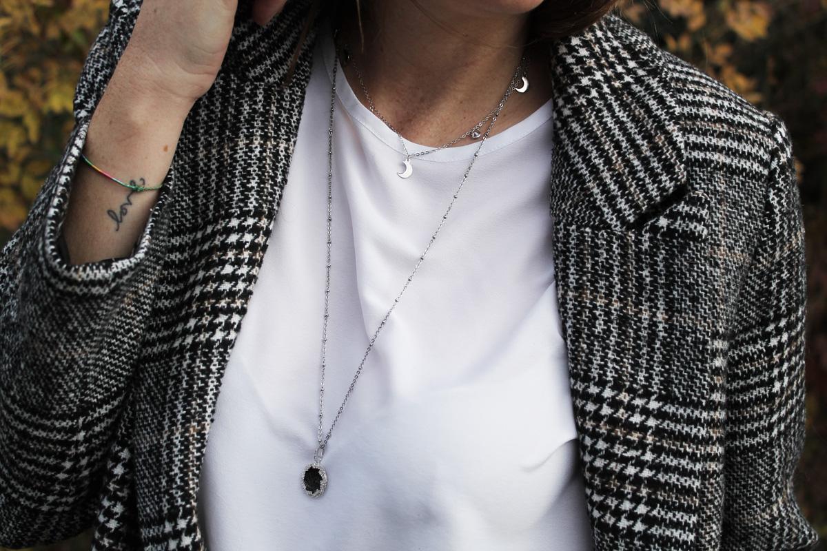 trend indossare più collane