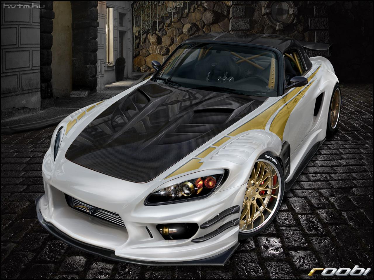 World Of Top Autos