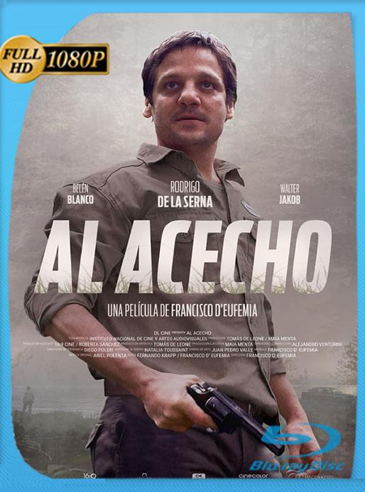 Al Acecho (2020) Full HD WEB-DL 1080p Latino [Google Drive] Tomyly