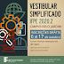 IFPE Belo Jardim lança edital do Vestibular Simplificado 2020.2