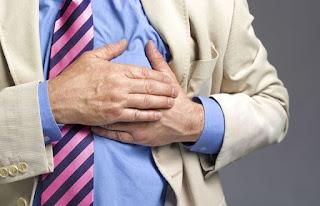 angina pektoris