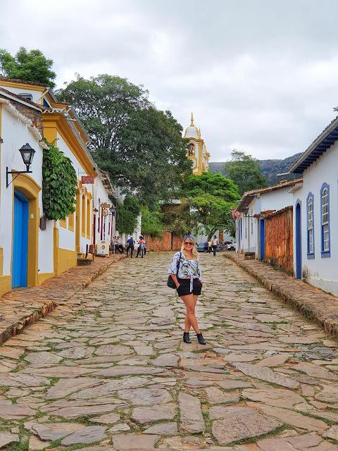 Blog Apaixonados por Viagens - Tiradentes - Pousada Aromas da Montanha