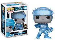 Funko Pop! Tron CHASE