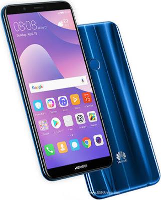 سعر ومواصفات هاتف Huawei Y7 Prime 2018 بالصور