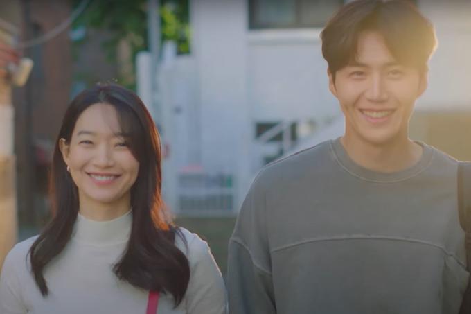 Drama Korea Hometown Cha-Cha-Cha Episode 15 Subtitle Indonesia