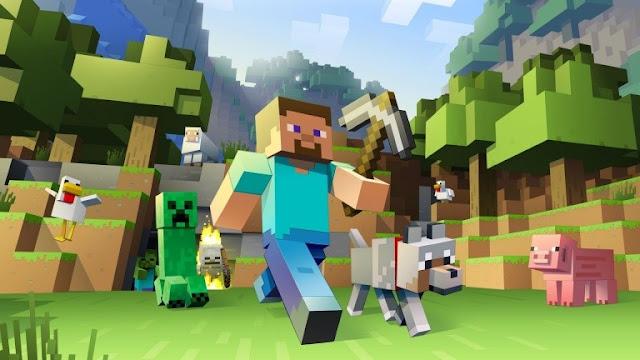 مايكروسوفت تتفاوض مع سوني لطرح ميزة اللعب المشترك في لعبة Minecraft على أجهزة PlayStation