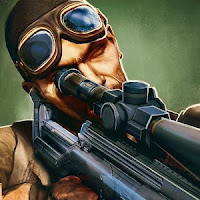 Best Sniper Shooting Hunter 3D MOD APK unlimited money