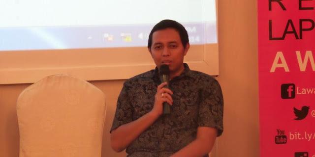 """Hasan Nasbi: Pengakuan Mantan PJ Hanya untuk Mendiskreditkan """"Teman Ahok"""""""