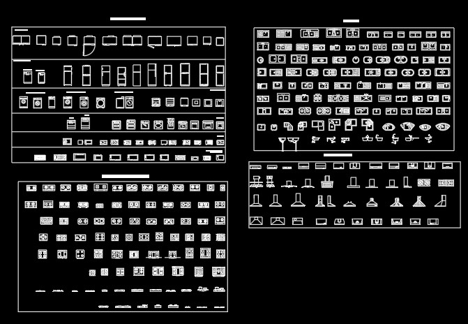 autocad fromat
