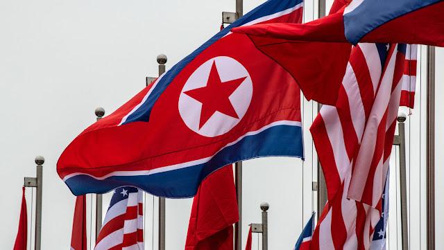 """EE.UU. insta a Corea del Norte a abstenerse de realizar """"nuevas acciones contraproducentes"""""""