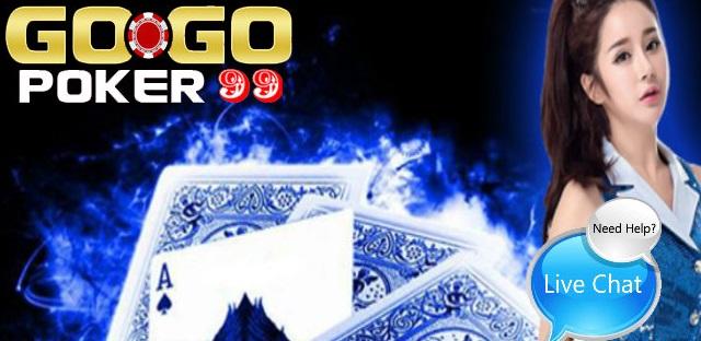 Bermain Poker Online Menggunakan Situs Poker Terpercaya