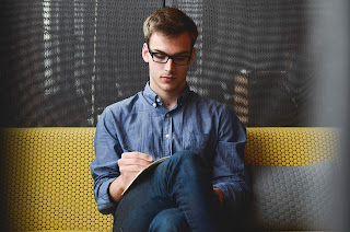 6 Manfaat Yang di dapat jika menulis di blog