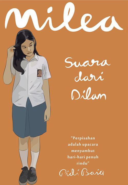 Ngobrolin Buku: Dilan - Milea | Fadil - fadilan