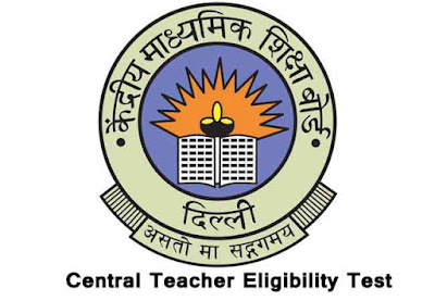 CTET December 2019 -  Notification, Apply Online for CTET