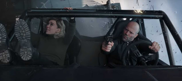 Fast & Furious Presents Hobbs & Shaw Full Movie Download