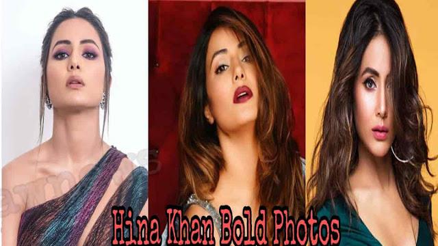 हिना खान: हिना खान की फोटो, जन्म, बायोग्राफी, सीरियल शो
