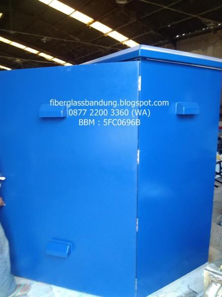 Toilet Portable Fiberglass - Daftar Harga Jual