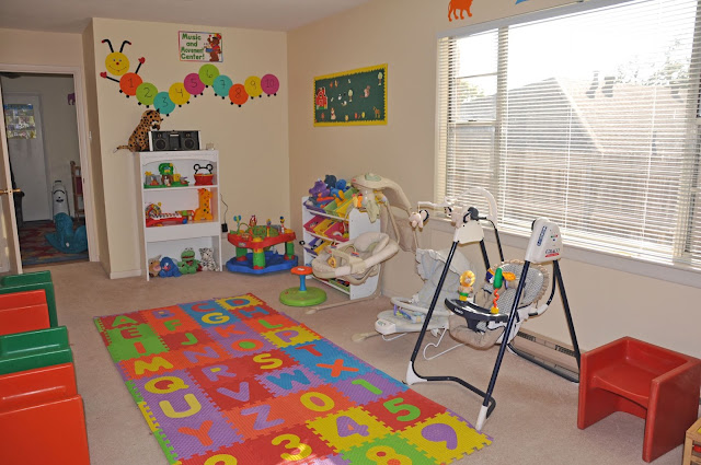 babies room ideas for childcare