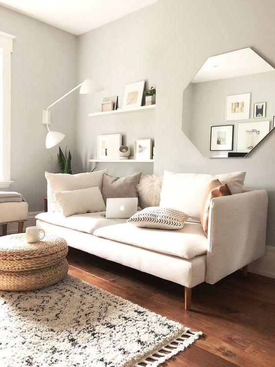 9 Tip Mewujudkan Interior Rumah Kecil Tapi Mewah Milik Anda!
