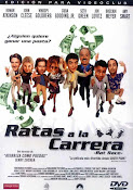 Ratas a la carrera (Rat Race) (2001)