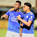"""EPL: """"My Goal Is For The Fans And Teammates""""...Iheanacho"""
