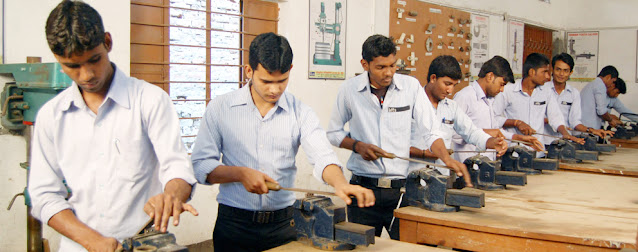 Jharkhand Government ITI College List And Total Seats