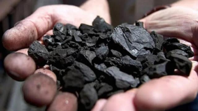 Kömür - Doğal Kaynak Nedir?