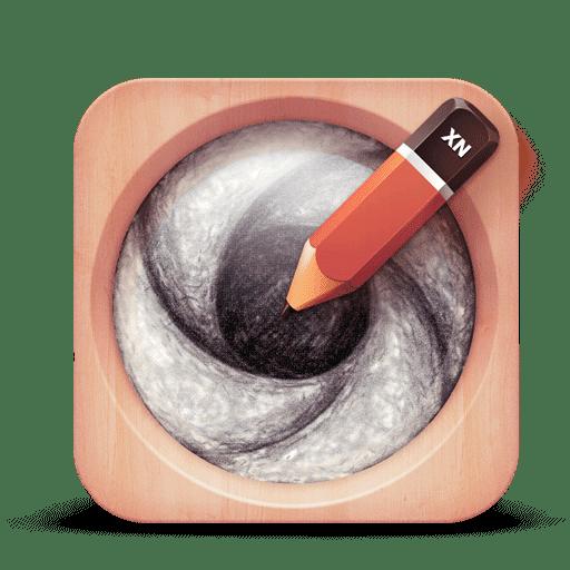 XnSketch App