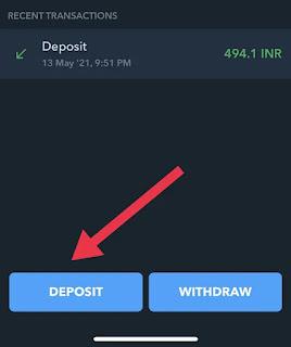 wazirx deposit