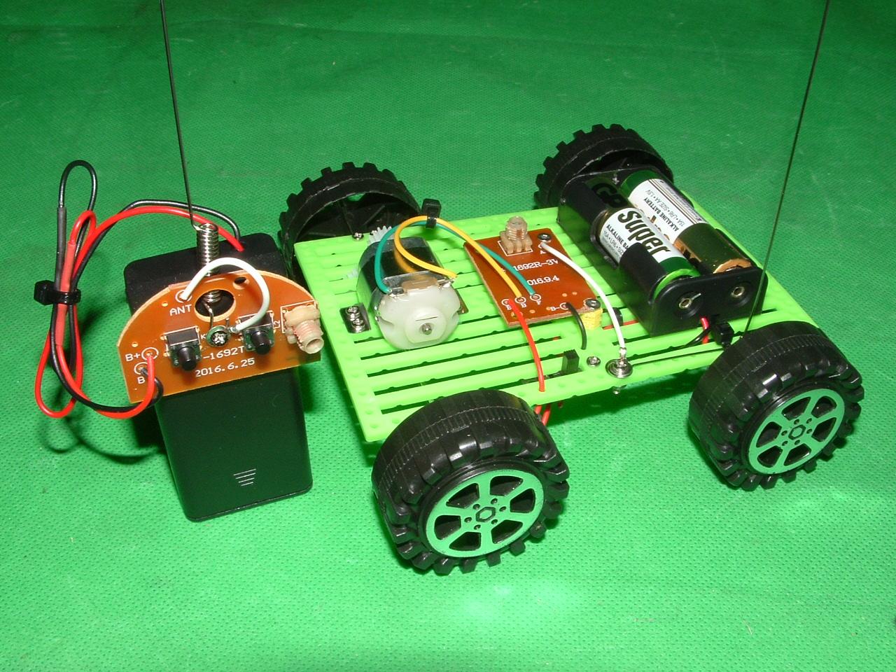 Mein Elektronik Hobby: Banggood