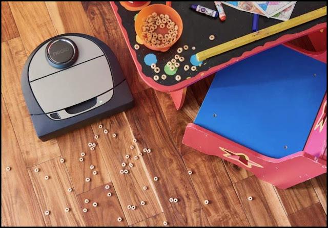 Do Robotic Vacuums Damage Hardwood Floors?